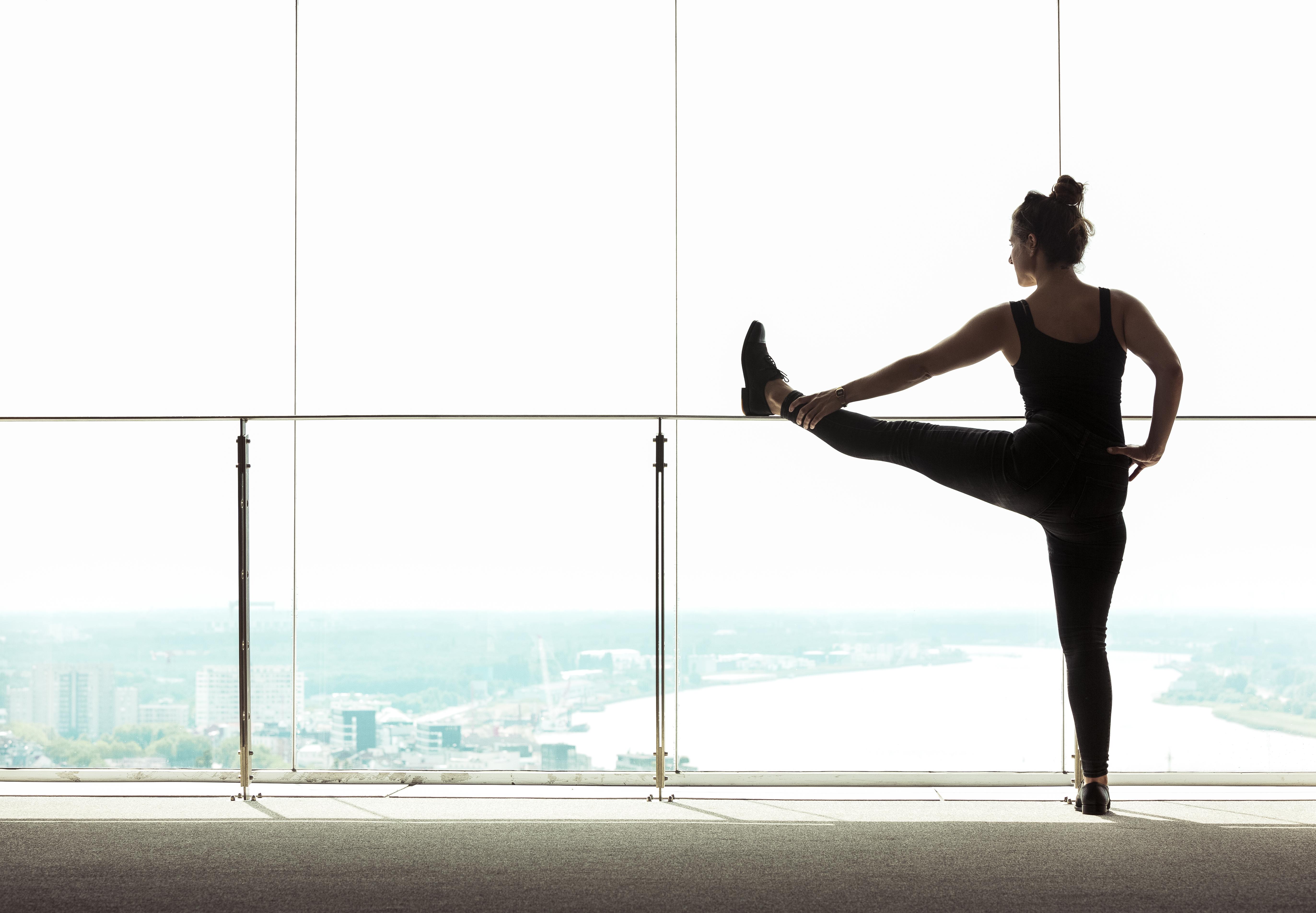 Wat kan yoga op het werk betekenen voor jouw bedrijf?